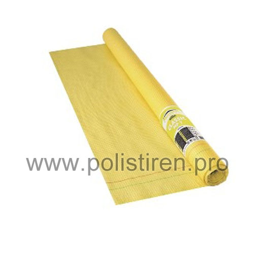 Folie sub acoperis MASTERPLAST MASTERFOL SOFT MP 75 mp
