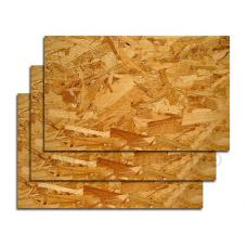 Placa OSB 3 grosime 10 mm